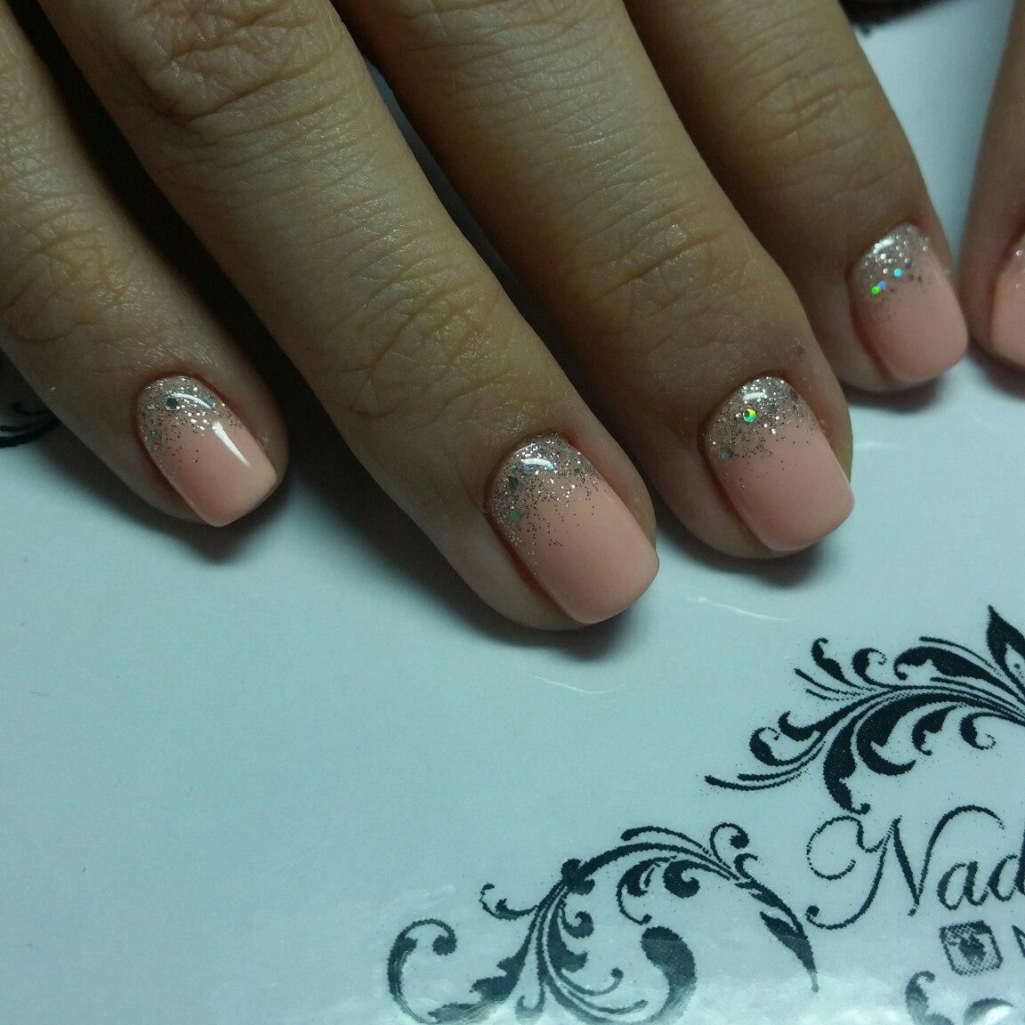 Самые Красивые Ногти Шеллак