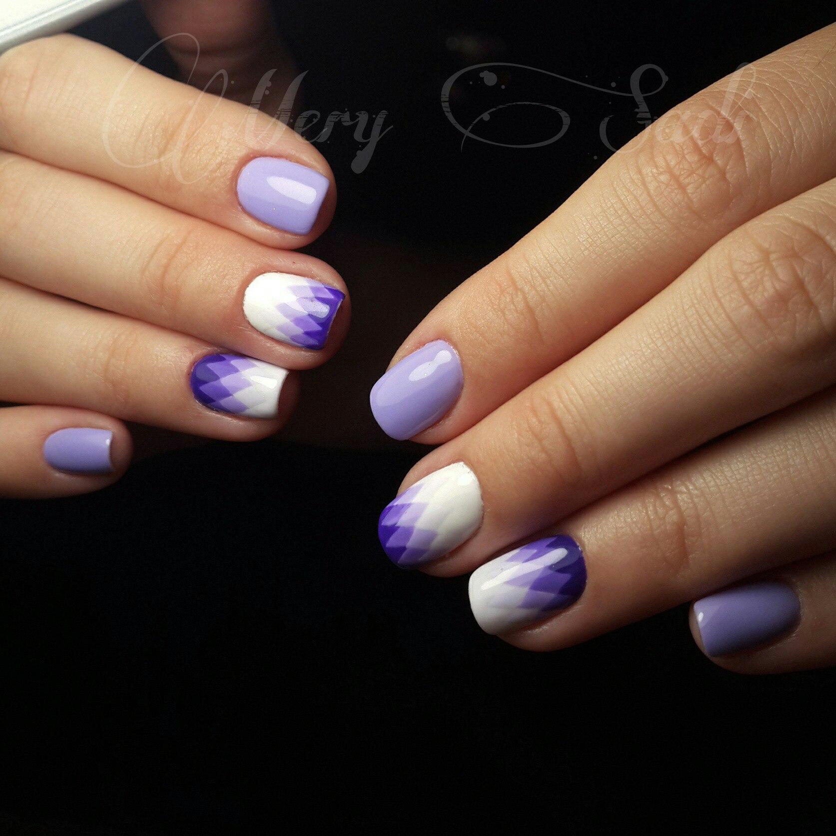дизайн ногтей с песком на гель лак фото