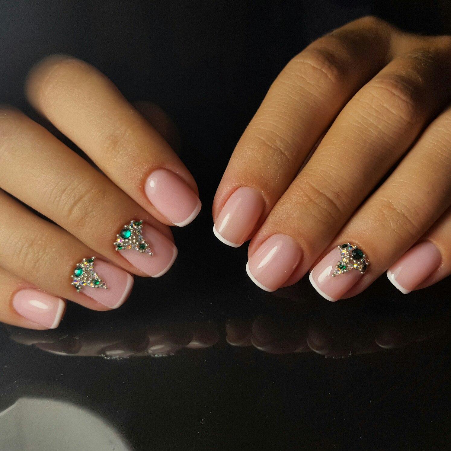Дизайн ногтей 2018 фото модные тенденции