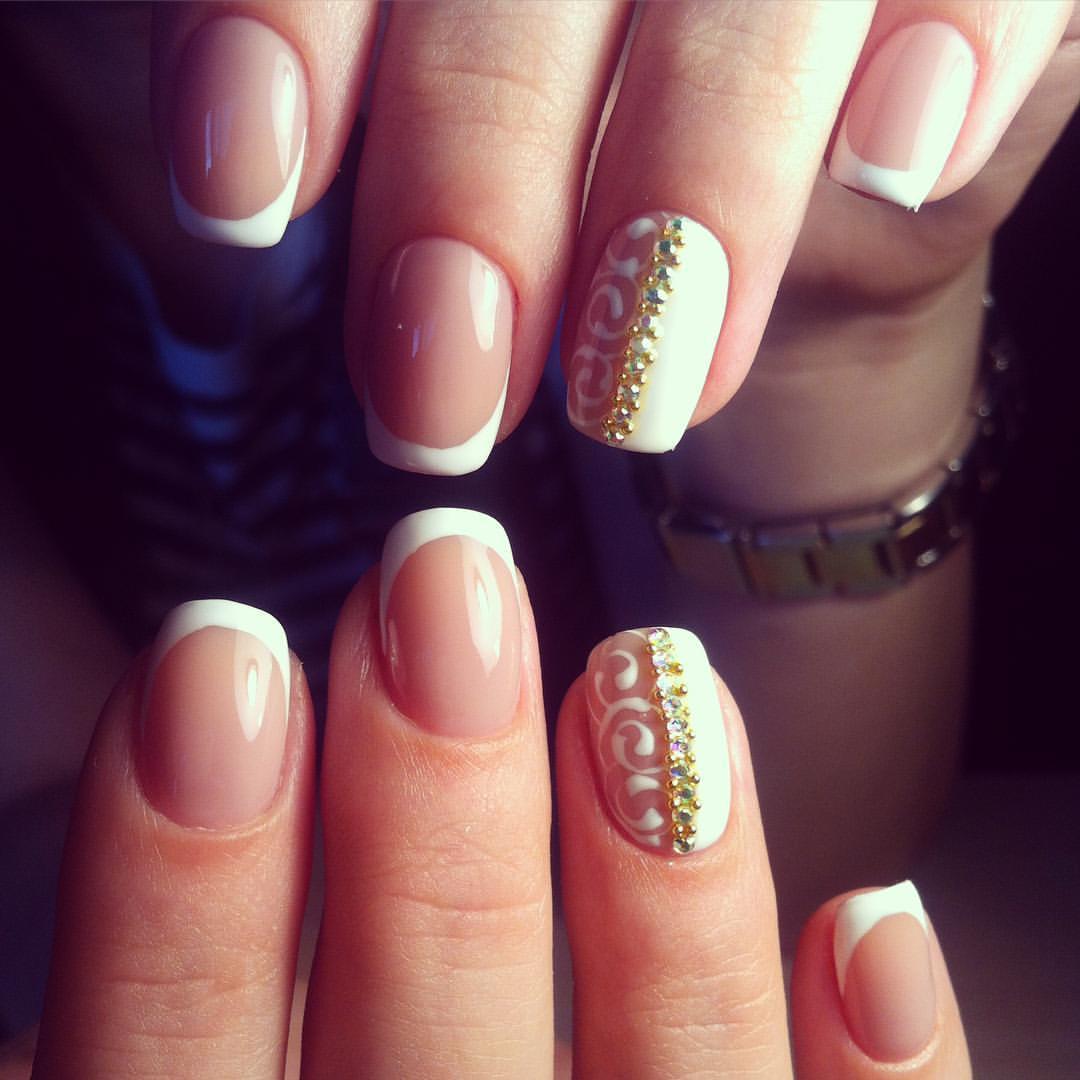 Фото щетка для ногтей