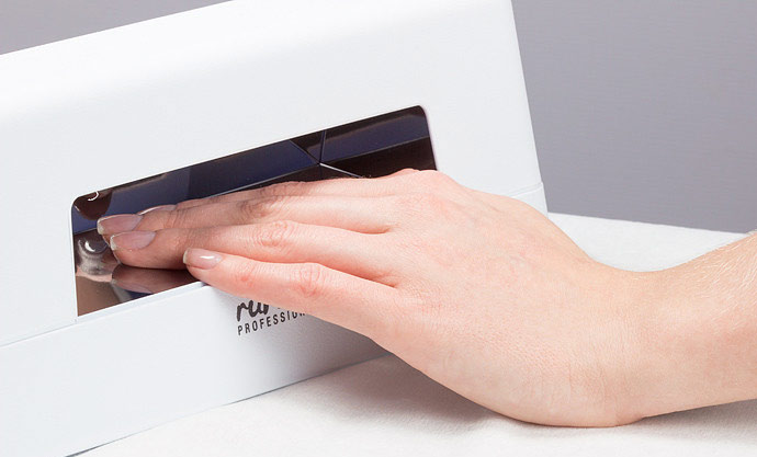 Правила покрытия ногтей гель лаком