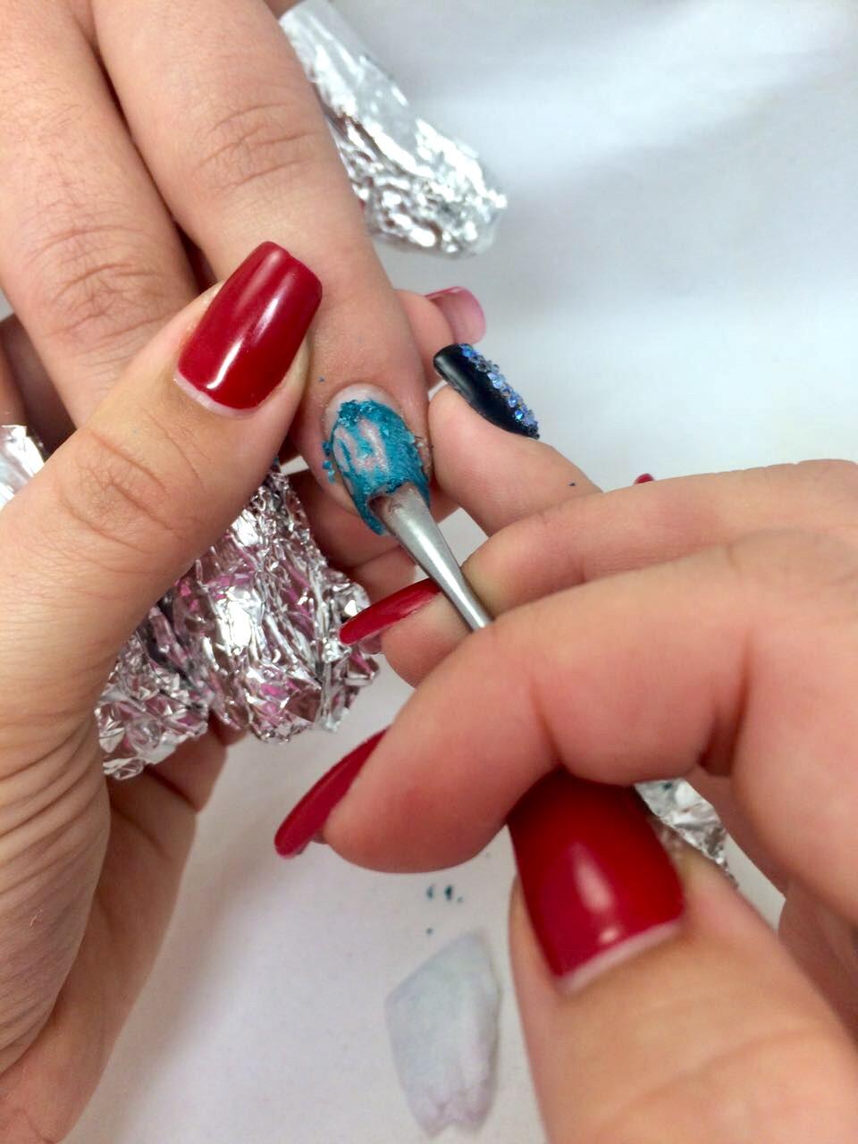 Как снимать гель-лак: с ногтей, в домашних условиях 67