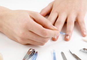 Покрываем ногти однофазным гель-лаком