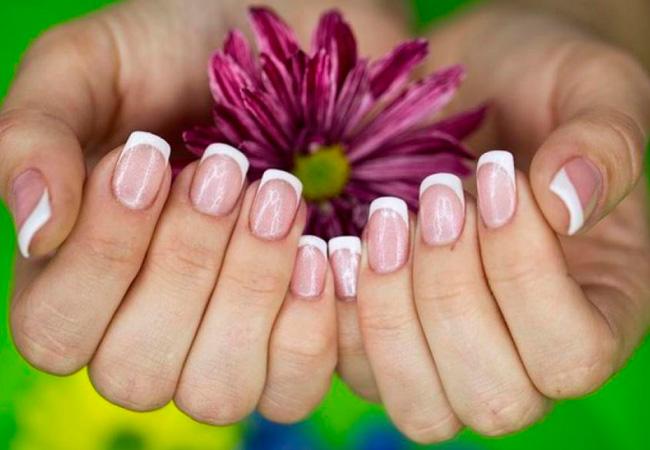 Как аккуратно накрасить ногти гель лаком