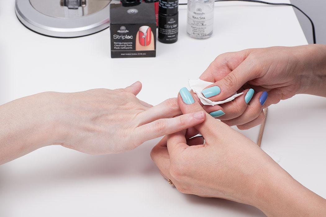 Можно ли красить ногти лаком во время беременности