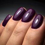 Гель-лак на короткие ногти в домашних условиях: пошаговая техника выполнения