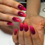Яркий маникюр 2018: 60 новинок модного дизайна ногтей