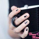 Лунный маникюр: 5 оригинальных способов подчеркнуть лунку ногтя
