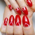 Свадебный маникюр: 60 фото идей шикарного дизайна ногтей