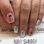 Весенний маникюр: 60 фото идей яркого и модного дизайна ногтей